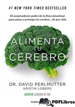 Libro PDF: Alimenta tu cerebro