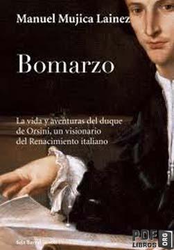 Libro PDF: Bomarzo