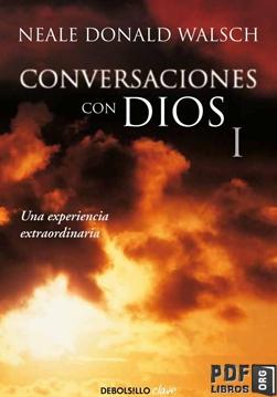 Libro PDF: Conversaciones con dios