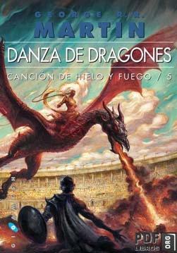 Libro PDF: Danza de dragones