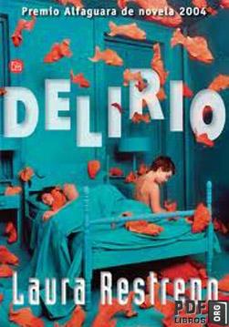 Libro PDF: Delirio