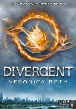 Libro PDF: Divergente