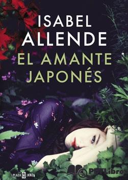 Libro PDF: El amante japones