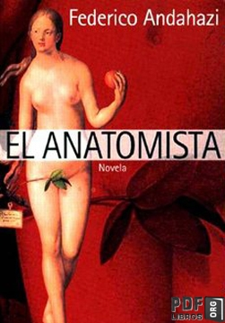 Libro PDF: El anatomista