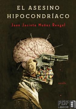 Libro PDF: El asesino hipocondriaco