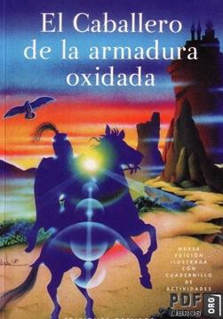 Libro PDF: El caballero de la armadura oxidada