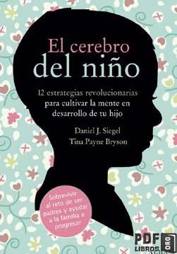 Libro PDF: El cerebro del niño