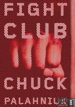 Libro PDF: El club de la lucha
