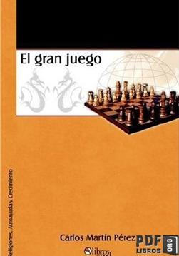 Libro PDF: El gran juego