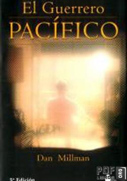 Libro PDF: El guerrero pacifico