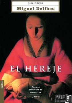 Libro PDF: El hereje