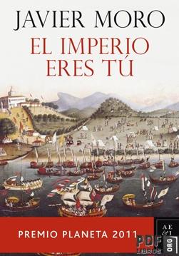 Libro PDF: El imperio eres tu