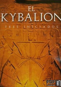 Libro PDF: El kybalion