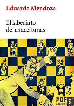 Libro PDF: El laberinto de las aceitunas