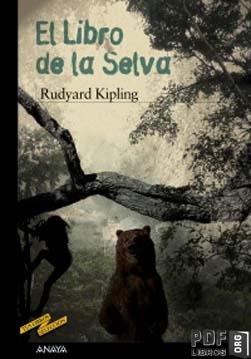 Libro PDF: El libro de la selva