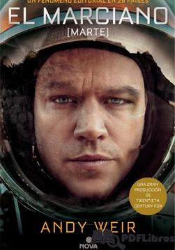 Libro PDF: El marciano