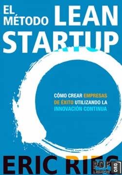 Libro PDF: El metodo lean startup