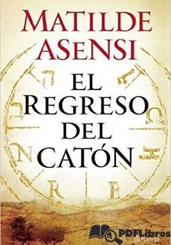 Libro PDF: El regreso del Caton
