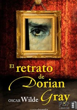 Libro PDF: El retrato de dorian Gray