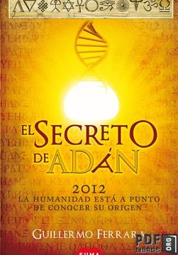 Libro PDF: El secreto de Adan