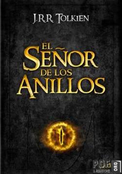Libro PDF: El señor de los anillos
