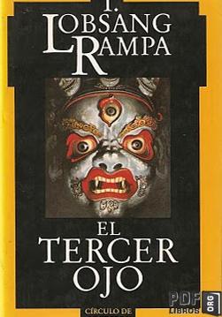 El tercer ojo - Lobsang Rampa | Libros PDF en PDFLibros.org