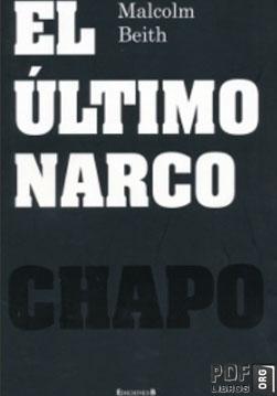 Libro PDF: El ultimo narco