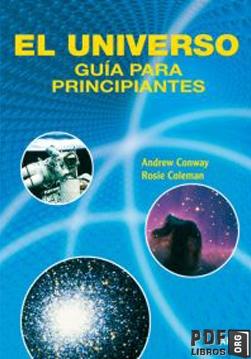 Libro PDF: El universo