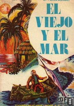 Libro PDF: El viejo y el mar