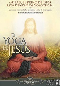 Libro PDF: El yoga de jesus