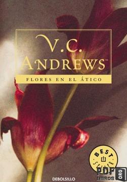 Libro PDF: Flores en el atico