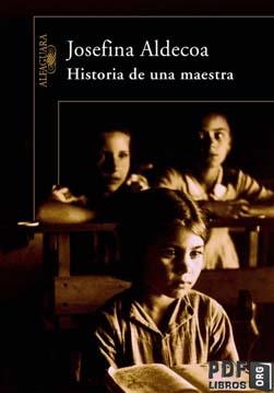 Libro PDF: Historia de una maestra