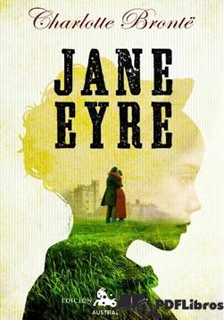 Libro PDF: Jane Eyre