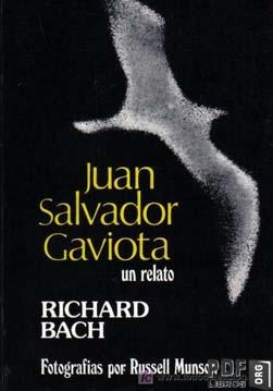 Libro PDF: Juan Salvador Gaviota