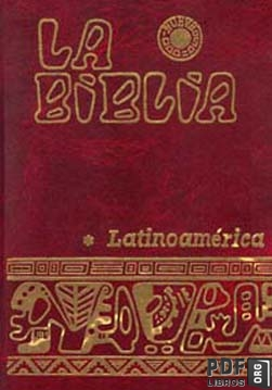 Libro PDF: La Biblia