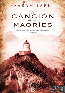 Libro PDF: La cancion de los maories