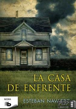 Libro PDF: La casa de enfrente