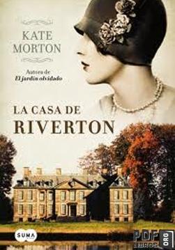 Libro PDF: La casa de riverton