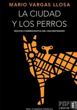 Libro PDF: La ciudad y los perros