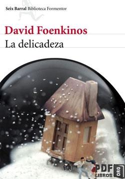 Libro PDF: La delicadeza