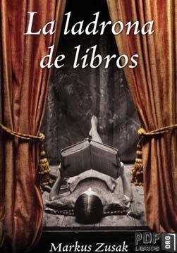 Libro PDF: La ladrona de libros