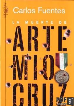 Libro PDF: La muerte de Artemio Cruz
