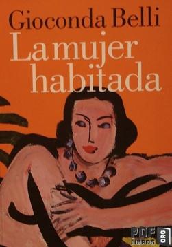 Libro PDF: La mujer habitada