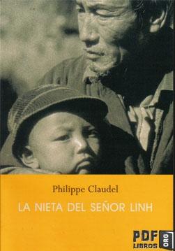 Libro PDF: La nieta del señor Linh