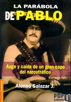 Libro PDF: La parabola de pablo