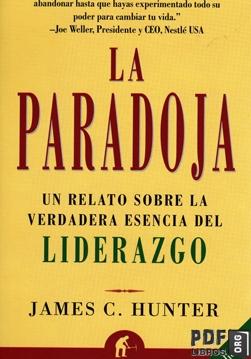 Libro PDF: La paradoja
