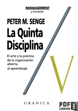 Libro PDF: La quinta disciplina