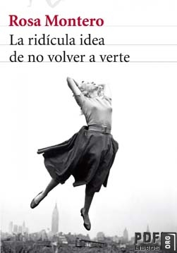 Libro PDF: La ridicula idea de no volver a verte