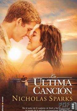 Libro PDF: La ultima cancion