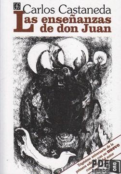 Las enseñanzas de don juan pdf